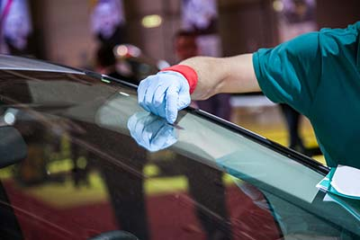 Windshield Replacement Woodland CA